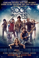 Rock of Ages (2012) movie poster