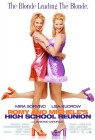 Romy and Michele's High School Reunion (1997) movie poster