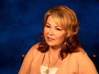 Roseanne Barr doesn't mince words in her candid but not that new interview.