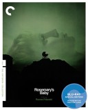 Rosemary's Baby: The Criterion Collection Blu-ray cover art -- click to buy from Amazon.com