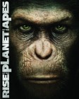 Rise of the Planet of the Apes Blu-ray cover art -- click for the press release