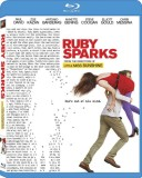 Ruby Sparks Blu-ray Disc cover art -- click to buy from Amazon.com