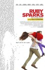 Ruby Sparks (2012) movie poster
