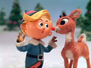 Rudolph Christmas Special.Rudolph The Red Nosed Reindeer Blu Ray Review