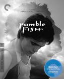 Rumble Fish (Criterion Collection Blu-ray) - April 25