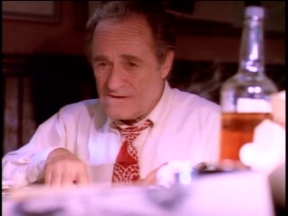 Dante/Corman fixture Dick Miller gets one of his juiciest film roles in private eye Roy Farrell.