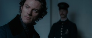 Dutiful Detective Emmett Fields (Luke Evans) leads the Baltimore police department's homicide investigation.
