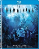 The Remaining Blu-ray Disc cover art -- click to buy from Amazon.com
