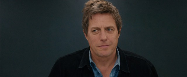 """The Rewrite"" stars Hugh Grant as an award-winning screenwriter turned screenwriting teacher, who doesn't actually believe that writing can be taught."