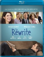 The Rewrite Blu-ray Disc cover art -- click to buy from Amazon.com