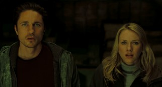 The efforts of Noah (Martin Henderson) and Rachel (Naomi Watts) lead them to the discovery of a troubling room.