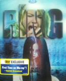 The Ring Blu-ray cover art - click to buy exclusively from Best Buy