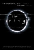 The Ring (2002) movie poster