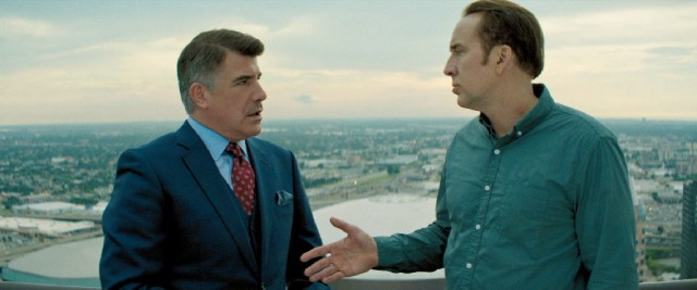 "Don't leave Nic Cage hangin', Sal from ""Mad Men"" (Bryan Batt)."