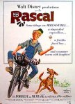 Disney's Rascal movie poster - click to buy and browse through more