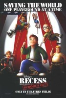 Recess: School's Out (2001) movie poster