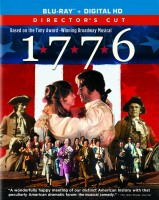 1776 Blu-ray + Digital HD combo pack cover art -- click to buy from Amazon.com