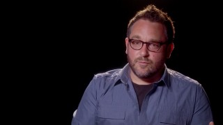 "Director Colin Trevorrow talks scenes and details in ""A Movie Making Mission."""