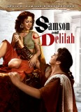Samson and Delilah DVD cover art -- click to buy from Amazon.com