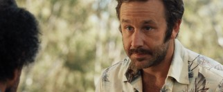 Not having anything else to fall back on, Dave Lovelace (Chris O'Dowd) vows to be a protective manager to his Aboriginal Australian girl group.