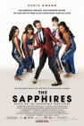 The Sapphires (2013) movie poster