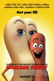Sausage Party (2016) movie poster