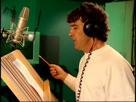 "Antonio Banderas sings ""These Boots Are Made for Walking"" as Puss in Boots in a random music video included."