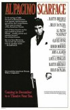 Scarface (1983) movie poster