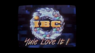 "With a holiday programming slate that includes Lee Majors and Bob Goulet, IBC has every reason to believe ""Yule Love It!"""