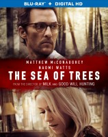 The Sea of Trees: Blu-ray + Digital HD cover art -- click to buy from Amazon.com