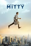 The Secret Life of Walter Mitty (2013) movie poster