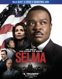 Selma (Blu-ray + DVD + Digital HD) - May 5
