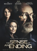 The Sense of an Ending DVD cover art -- click to buy from Amazon.com