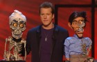 Jeff Dunham: Controlled Chaos Blu-ray Review