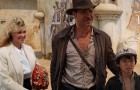 Indiana Jones: The Complete Adventures Blu-ray Review