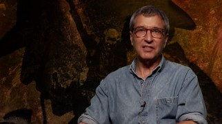 "Author and screenwriter Nicholas Meyer recalls ""When Sherlock Met Sigmund"" in this new 2012 interview."