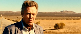 Hans Kieslowski (Christopher Walken) wears a cravat and doesn't always cooperate with demands made at gunpoint.