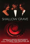 Shallow Grave (1994) movie poster