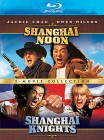 Shanghai Noon & Shanghai Knights: 2-Movie Collection (Blu-ray) - May 7