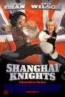 Shanghai Knights (2003) movie poster