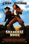 Shanghai Noon (2000) movie poster