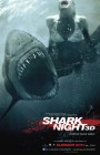 Shark Night (2011) movie poster