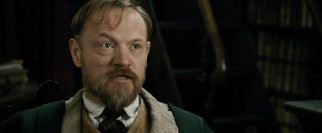 "Jared Harris, of ""Mad Men"", ""Mr. Deeds"", and ""Benjamin Button"" fame, occupies the juicy role of beguiling Professor Moriarty, the archenemy of Sherlock Holmes."