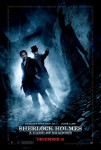 Sherlock Holmes: A Game of Shadows (2011) movie poster