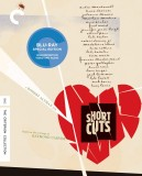 Short Cuts (The Criterion Collection Blu-ray) - October 18