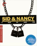 Sid & Nancy: The Criterion Collection (Blu-ray) - August 22