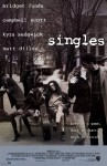 Singles (1992) movie poster