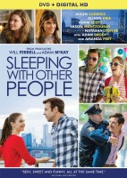 Sleeping with Other People DVD cover art -- click to buy from Amazon.com
