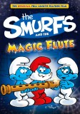 The Smurfs and the Magic Flute DVD cover art -- click to buy from Amazon.com