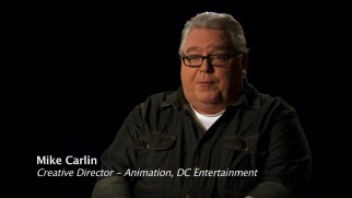 Experts and producers like DC Entertainment's creative director of animation Mike Carlin, reflect upon the League of Assassins.